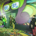 Optica2000 triunfa en la Shopping Night Barcelona y gana el premio al mejor escaparate de la noche