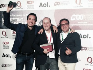 Opticalia Premio Nacional Marketing