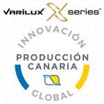 Varilux X Series se empieza a producir en el Laboratorio de Essilor en Tenerife