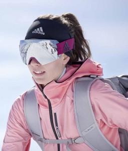 adidas sport-mascara esqui
