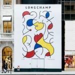 Longchamp anuncia nuevo flagship en Nueva York