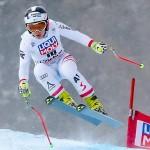 Los atletas de Bollé, en el punto de mira de la Copa del Mundo de Esquí
