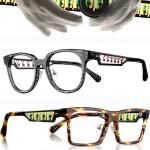 Nueva colección Cinematiq, gafas hechas con filmaciones antiguas
