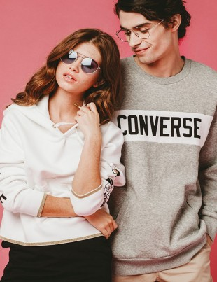 De Rigo se convierte en distribuidor de las gafas Converse para la zona EMEA