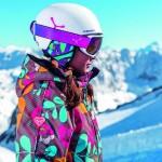 Cébé Artic, la máscara esférica para deportistas juniors