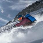 Cébé lanza 'Attraction', la primera máscara imantada para la nieve