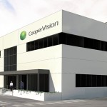 CooperVision Iberia abrirá su nuevo centro logístico en Madrid a partir de mediados de 2018