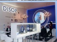 DISOP ha estado presente en Opti Munich con stand propio