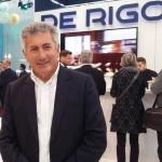 Cambios en la cúspide de las filiales de De Rigo, nuevos directores para EE.UU, Oriente Medio y Reino Unido