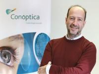 Enrique Rubio, nuevo director comercial de Conoptica