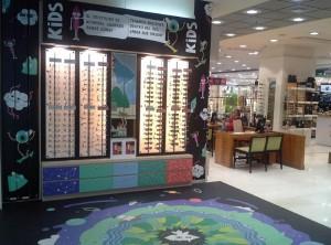 Óptica2000 inaugura su Corner Kids, el rincón especializado en visión infantil