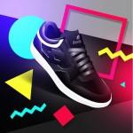 Lotto presenta Icon: la zapatilla se convierte en arte