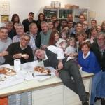 """TDSO celebra la """"Fiesta del Roscón 2018"""""""