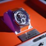 Zenith Watches y Swiss Beatz, en el lanzamiento de la nueva colección Defy