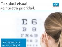 Essilor Diagnóstico, un paso más hacia la excelencia en salud visual