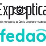 FEDAO colabora en la dinamización de la 32ª edición de EXPOOPTICA