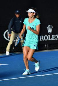Tennis - AUSTRALIAN OPEN 2018 - Melbourne - Grand Slam ATP / WTA -  Melbourne Park  - Australia - 2018