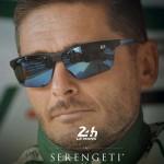 Giancarlo Fisichella, nuevo embajador de Serengeti