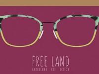 Free Land muestra su espectacular colección en MIDO 2018