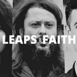 """""""Leaps of Faith"""": el nuevo proyecto digital de Police dedicado al coraje de cambiar"""