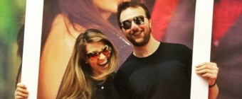 Xavier García sorteará gafas de sol de su nueva colección en su stand de MIDO