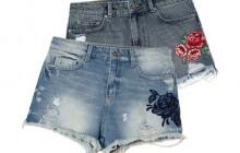 Shorts de Benetton para esta verano