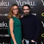 Hoya Lens y OPTICA2000 presentan en Madrid Yuniku, las gafas impresas a medida en 3D