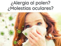 Con la primavera llegan las alergias y la nueva campaña de comunicación de Disop