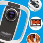 EasyScan, nuevo dispositivo de imagen de retina intuitivo