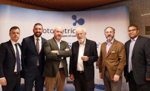 Equipo Otometrics-conferencia