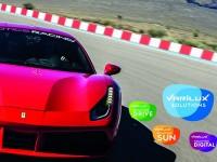 Conduce un Ferrari con Essilor: Campaña del grupo para incentivar a sus mejores prescriptores