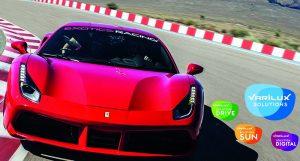 Ferrari solutions-Essilor