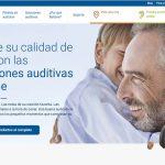 La nueva web de Beltone es la casa del audiólogo y un referentes sobre audición en Internet