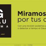 Semana Internacional del glaucoma: ÓPTICA2000 conciencia sobre la importancia de la detección precoz