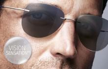 Silhouette Photo Sensation: las lentes graduadas ideales para cualquier condición de luz