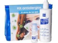 Visionlab lanza el primer kit antialergias del mercado