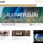 Alain Afflelou lanza su portal de carreras profesionales y talento