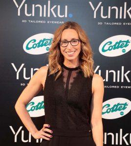 YUNIKU-Gemma Mengual