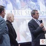 CECOP firma un acuerdo de colaboración con la Asociación Abre sus Ojos con fines solidarios