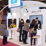 El éxito presidió la participación de Essilor en ExpoÓptica