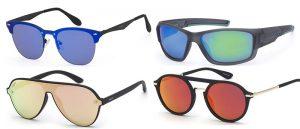 Gafas de sol y polarizadas de Squad para esta primavera