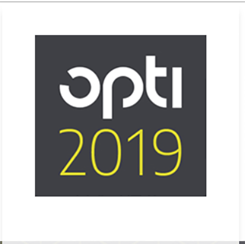Logo Opti 2019