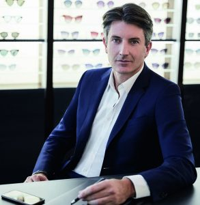 Massimo Renon_CEO Marcolin