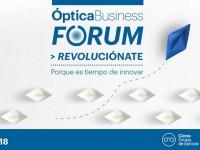 El 16 de junio, segunda edición del Optica Business Forum de Cione Grupo de Opticas