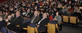 OPTOM 2018: Más de 1.300 profesionales participaron en el 25 Congreso Internacional de Optometría, Contactología y Óptica Oftálmica