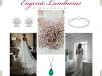 Joyas para el día de tu boda de Eugenio Lumbreras