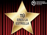 """""""Tú eres la estrella"""" del Professional Development Program de Alcon"""