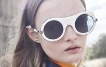 Calvin Klein by Marchon: Su colección de verano llega bajo la perspectiva artística de Raf Simons