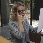 Orcam lanza en España la nueva generación de su sistema de visión artificial para ciegos