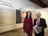 """Visita guiada a la muestra """"Miradas 2018″ por el Día Internacional de los Museos"""